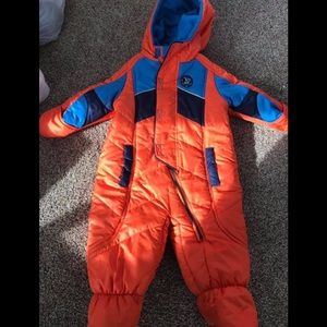 Other - ROTHSCHILD SNOWSUIT! Size 6/9 mos